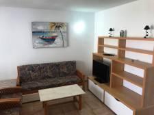 Однокомнатная, Costa del Silencio, Arona
