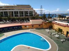 Однокомнатная, Los Cristianos, Arona, Tenerife Property, Canary Islands, Spain: 184.000 €