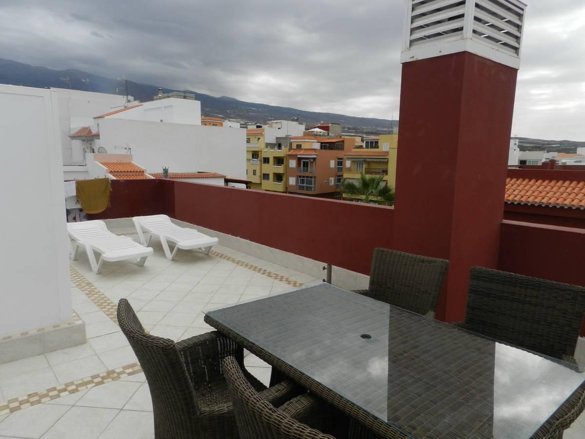 Sitio de anuncios inmobiliarios españoles
