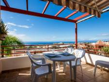 Пентхаус, Madronal de Fanabe, Adeje, Продажа недвижимости на Тенерифе 285 000 €