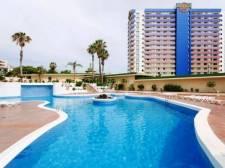 Однокомнатная, Playa Paraiso, Adeje, Продажа недвижимости на Тенерифе 126 000 €