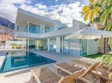 Villa de lujo, Torviscas Alto, Adeje, Tenerife Property, Canary Islands, Spain: 1.170.000 €