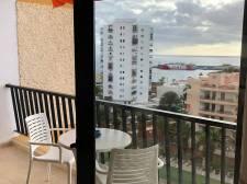 Однокомнатная, Los Cristianos, Arona, Продажа недвижимости на Тенерифе 220 000 €