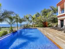 Элитная вилла, Golf de Adeje, Adeje, Продажа недвижимости на Тенерифе 3 500 000 €