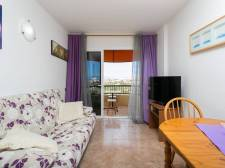 Однокомнатная, Los Cristianos, Arona, Tenerife Property, Canary Islands, Spain: 220.000 €