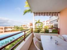 Двухкомнатная, Madronal de Fanabe, Adeje, Продажа недвижимости на Тенерифе 260 000 €