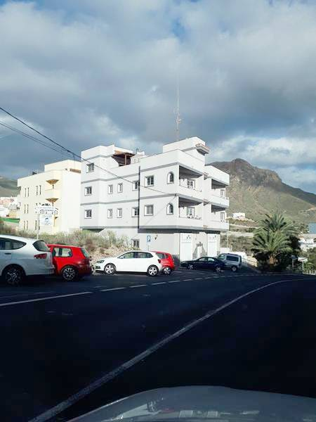 Arona, Valle San Lorenzo