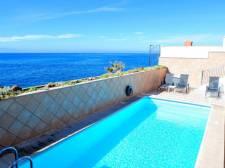 Villa de lujo, Playa de San Juan, Guia de Isora, Tenerife Property, Canary Islands, Spain: 1.150.000 €