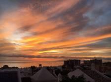 Пентхаус, Playa Paraiso, Adeje, Продажа недвижимости на Тенерифе 185 000 €