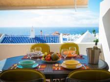 Пентхаус, Playa Paraiso, Adeje, Продажа недвижимости на Тенерифе 210 000 €