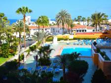 Однокомнатная, Playa de Las Americas, Adeje, Tenerife Property, Canary Islands, Spain: 155.000 €
