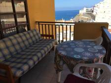 Однокомнатная, Puerto Santiago, Santiago del Teide, Tenerife Property, Canary Islands, Spain: 138.000 €