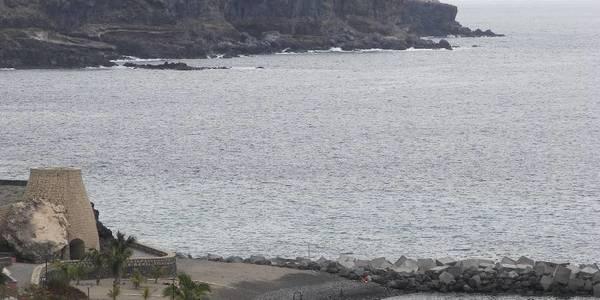 Residencial Playa San Juan, Playa de San Juan