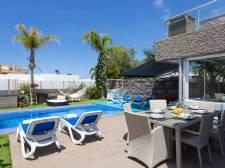 Элитная вилла, Costa Adeje, Adeje, Tenerife Property, Canary Islands, Spain: 1.790.000 €