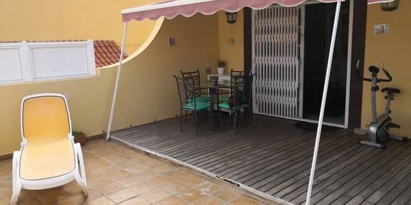 Balcon del Atlantico, Torviscas Alto
