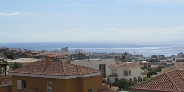 Brisas del Mar, Madroñal del Fañabe