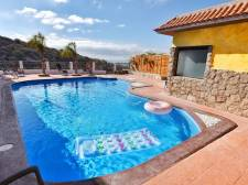 Villa, Los Menores, Adeje, Tenerife Property, Canary Islands, Spain: 299.000 €