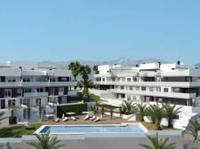 Двухкомнатная, La Tejita, Granadilla, Продажа недвижимости на Тенерифе 215 000 €