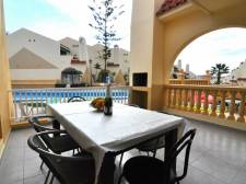 Двухкомнатная, Torviscas Bajo, Adeje, Tenerife Property, Canary Islands, Spain: 283.500 €