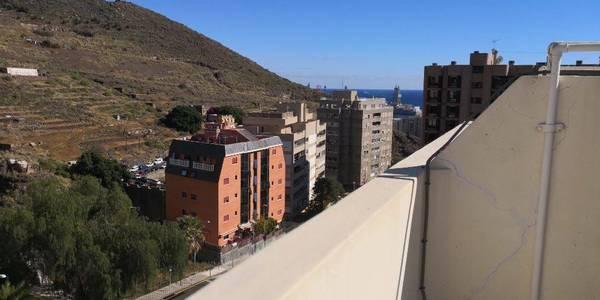 Santa Cruz, Santa Cruz de Tenerife