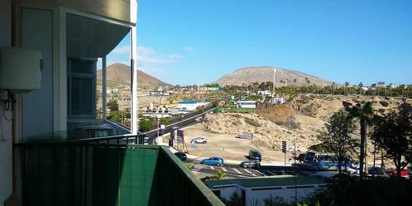 Las Terrazas, Playa de Las Americas