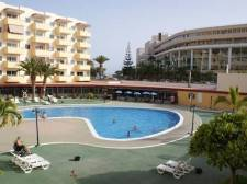 Однокомнатная, Los Cristianos, Arona, Продажа недвижимости на Тенерифе 185 000 €