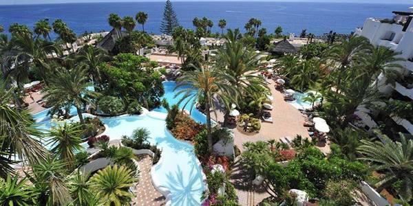 Villamar, Playa de Las Americas