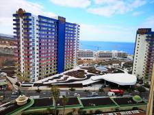 Однокомнатная, Playa Paraiso, Adeje, Продажа недвижимости на Тенерифе 152 000 €
