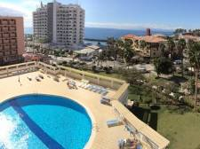Однокомнатная, Playa de Las Americas, Adeje, Tenerife Property, Canary Islands, Spain: 215.000 €