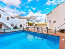Однокомнатная, Los Cristianos, Arona, Продажа недвижимости на Тенерифе 139 900 €