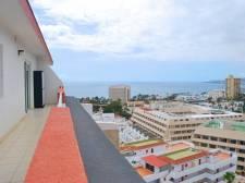 Atico, Playa de Las Americas, Arona, La venta de propiedades en la isla Tenerife: 214 000 €