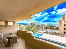 Двухкомнатная, Playa Paraiso, Adeje, Tenerife Property, Canary Islands, Spain: 255.000 €