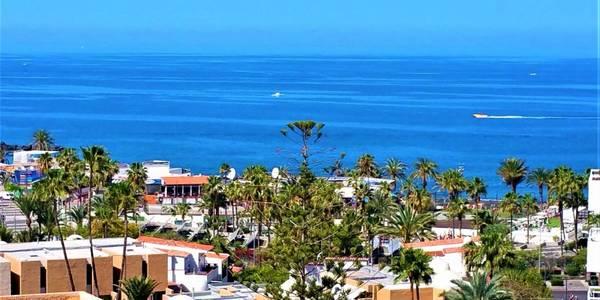 Olympia, Playa de Las Americas