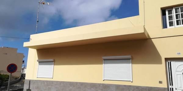 Adeje, Tijoco Bajo