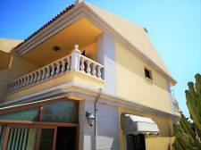 Town House in Costa del Silencio