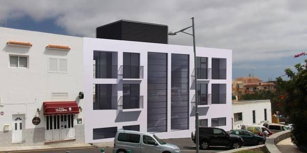 Residencial Libra, Adeje Casco