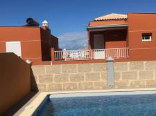 Villa Townhouse, Los Cristianos, Arona, Property for sale in Tenerife: 690 000 €