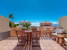 Таунхаус, Madronal de Fanabe, Adeje, Продажа недвижимости на Тенерифе 305 000 €