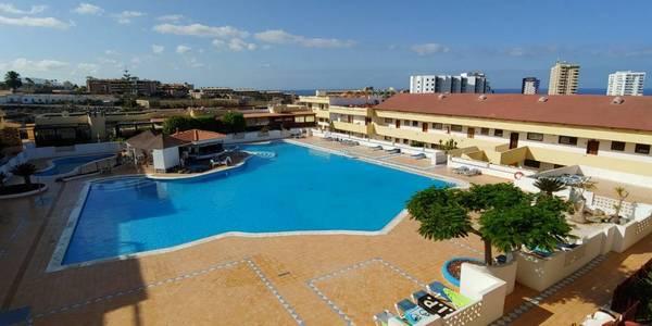 Marina Palace, Playa Paraiso