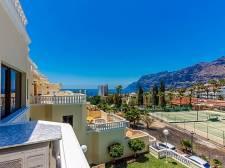 Двухкомнатная, Los Gigantes, Santiago del Teide, Продажа недвижимости на Тенерифе 270 000 €