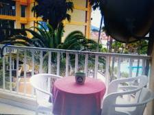 Однокомнатная, Playa de Las Americas, Arona, Tenerife Property, Canary Islands, Spain: 145.000 €