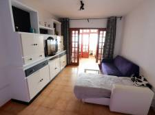 Однокомнатная, Los Cristianos, Arona, Продажа недвижимости на Тенерифе 120 000 €