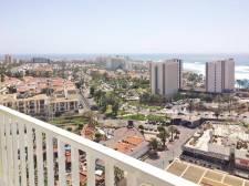Однокомнатная, Playa de Las Americas, Arona, Tenerife Property, Canary Islands, Spain: 199.000 €