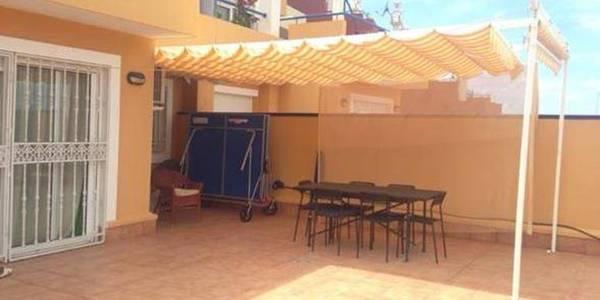 Residencial UD6, Roque del Conde
