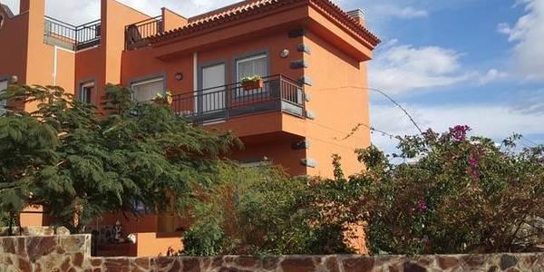Residencial San Miguel, Bahia del Duque