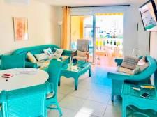 Двухкомнатная, Los Cristianos, Arona, Продажа недвижимости на Тенерифе 293 000 €