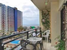 Двухкомнатная, Playa Paraiso, Adeje, Tenerife Property, Canary Islands, Spain: 233.000 €