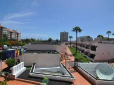 One bedroom, Los Cristianos, Arona, Property for sale in Tenerife: 198 000 €