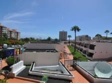 Однокомнатная, Los Cristianos, Arona, Продажа недвижимости на Тенерифе 198 000 €
