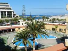 Однокомнатная, Los Cristianos, Arona, Продажа недвижимости на Тенерифе 175 000 €